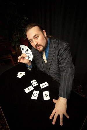 Cortland Repertory Theatre Downtown Presents Magic and Mystery with MYSTERIES OF THE MIND