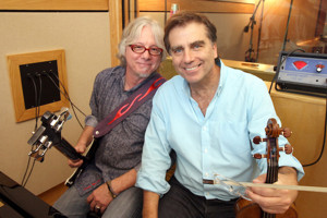 Mike Mills of R.E.M.'s 'Concerto for Violin, Rock Band and Orchestra' Out This Fall