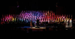 San Francisco's Gay Men's Chorus presents THE GAY KITCHEN SINK