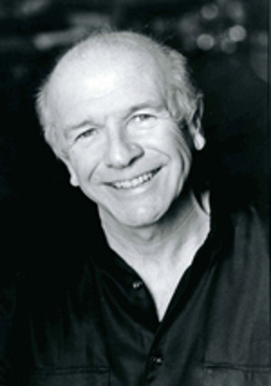 Terrence McNally Speaks in Dallas Tonight as Part of DGF's Traveling Masters Program