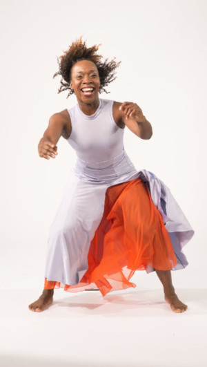 Deeply Rooted Welcomes South African Choreographer