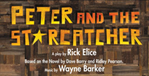 Summer Reads! Children Read to Earn Ticket to PETER AND THE STARCATCHER