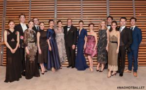 CHITA RIVERA AWARDS Dance in Film Nominations Announced