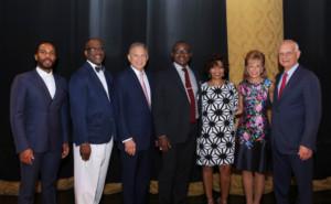 The 2017 Ailey Spirit Gala Benefit Raises Record-Breaking $1.4 Million
