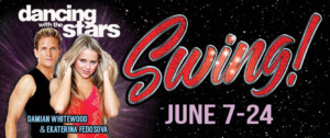 SWING! Opens at the Gateway 6/7
