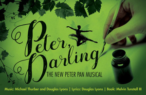 PETER, DARLING World Premiere Will Take Flight at Casa Manana Next Year