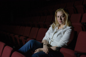 Stephanie Cunningham Directs THE FLICK for the Mendocino Theatre Company