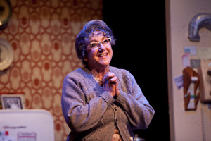 Pantochino's NONI CIMINO'S KITCHEN Sells Out Entire Run; New Performance Added