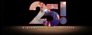 Blake Zolfo and Steve Schalchlin Bring 25: A PREMATURE RETROSPECTIVE to the Metropolitan Room