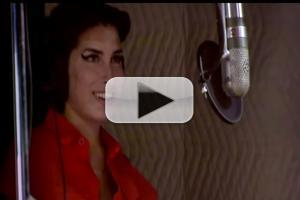 VIDEO: Trailer Revealed for Amy Winehouse Documentary AMY