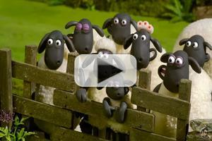 VIDEO: First Look - Watch Trailer for All-New Trailer for SHAUN THE SHEEP