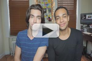BWW TV Exclusive: Watch the Premiere Episode of SCHOOL'D with Matthew Rodin- Featuring Noah Ricketts!