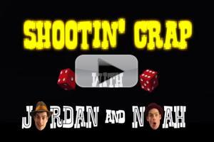 STAGE TUBE: Shootin' Crap with Jordan & Noah Ep 2: Goodspeed's GUYS AND DOLLS Backstage Blog