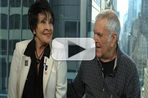 VIDEO: THE VISIT's Chita Rivera & John Kander on Why They Don't Like The Tonys