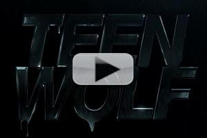VIDEO: First Trailer for TEEN WOLF Season 5