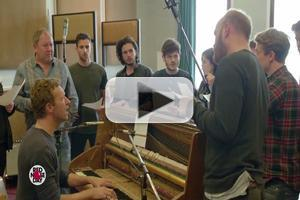 VIDEO: Coldplay & Cast Present GAME OF THRONES: THE MUSICAL for Red Nose Day
