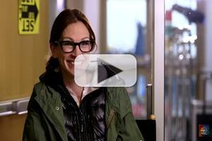 VIDEO: Julia Roberts, OITNB Cast & More on NBC's RED NOSE DAY