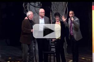 BWW TV Exclusive: Geniuses Unite! Lin-Manuel Miranda Hosts Talkback with John Kander at THE VISIT- Part 2