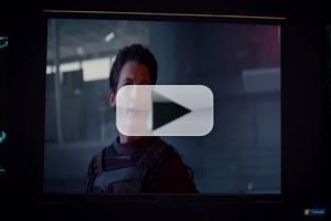 VIDEO: Watch New Promo Spot for FANTASTIC FOUR