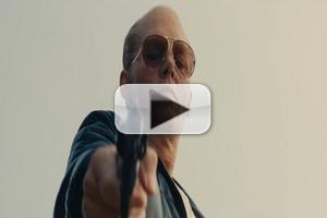 VIDEO: Johnny Depp Goes Gangster for BLACK MASS- Watch New Trailer!