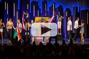 BWW TV Exclusive: Education at Roundabout Celebrates 5th Annual Student Theatre Arts Festival!