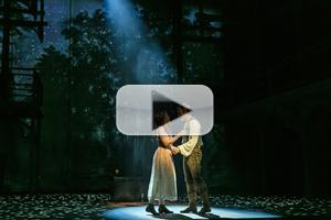 STAGE TUBE: Watch Highlights from Starry World Premiere of EVER AFTER at Paper Mill Playhouse!