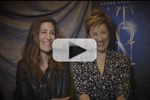 BWW TV Exclusive: Meet the Nominees- FUN HOME's Jeanine Tesori & Lisa Kron- 'We Never Thought We'd Even Finish It!'