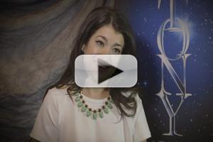 BWW TV Exclusive: Meet the Nominees- HAND TO GOD's Sarah Stiles- 'I've Gotta Keep It Together!'