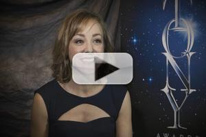 BWW TV Exclusive: Meet the Nominees- HAND TO GOD's Geneva Carr- 'I'll Never Be the Same!'