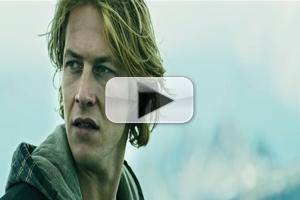 VIDEO: First Look - Johnny Utah Returns in Action Thriller POINT BREAK