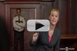 VIDEO: INSIDE AMY SCHUMER Presents 'The Trial of Bill Cosby'