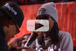 VIDEO: Sneak Peek - Snoop Dogg & More Set for New Season of NICK CANNON PRESENTS WILD 'N OUT