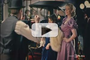 VIDEO: Sneak Peek - Comedy Central New Satirical Series ANOTHER PERIOD, Premiering 6/23