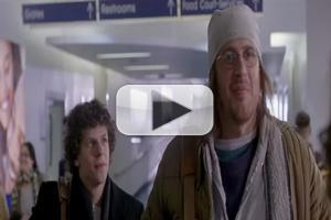 VIDEO: First Look - Jason Segel & Jesse Eisenberg in THE END OF THE TOUR