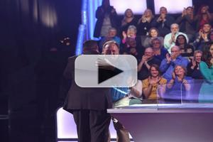 VIDEO: Sneak Peek - Minnesota Man Rolls the Dice for $100,000 on MONOPOLY MILLIONAIRES' CLUB
