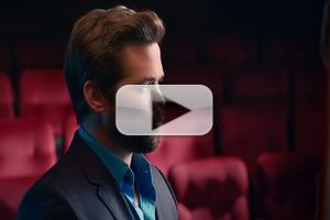 VIDEO: Andrew Rannells Reflects on Growing Up Gay & More in 'IT GOT BETTER'