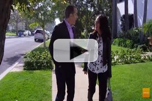 VIDEO: 'Seinfeld' Reunion & More Set for New Season of COMEDIANS IN CARS