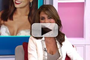 VIDEO: Paula Abdul Says End of AMERICAN IDOL is Bittersweet