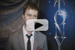 BWW TV Exclusive: Meet the Nominees- HAND TO GOD's Steven Boyer- 'It Feels Like I'm on a Rocketship'