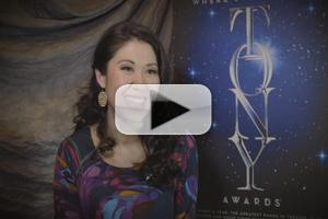 BWW TV Exclusive: Meet the Nominees- THE KING AND I's Ruthie Ann Miles- 'It's Been a Dream'
