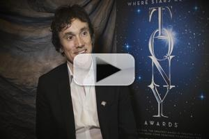 BWW TV Exclusive: Meet the Nominees- WOLF HALL's Ben Miles- 'I'm Really, Really, Really Excited!'