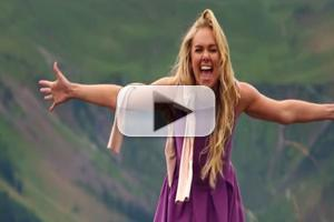 VIDEO: Watch Laura Bell Bundy's 'Sound of Music' Inspired Music Video for 'I Am What I Am'