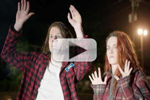 VIDEO: First Look - Jesse Eisenberg & Kristen Stewart Star in AMERICAN ULTRA