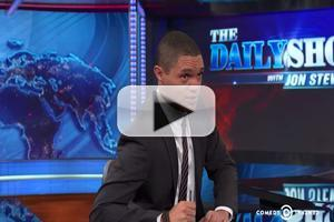 VIDEO: Comedy Central Announces Premiere Date for THE DAILY SHOW WITH TREVOR NOAH