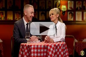 VIDEO: Hosts Kristin Chenoweth & Alan Cumming Preview the 69th ANNUAL TONY AWARDS!