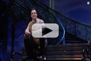 STAGE TUBE: Watch GIGI Star Corey Cott Sing 'Gigi' Onstage!