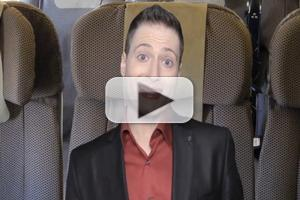 BWW TV Exclusive: CHEWING THE SCENERY- Patti LuPone's SUNSET BOULEVARD Airplane Saga Continues!