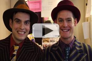 BWW Blog: Shootin' Crap with Jordan & Noah Ep 3: Goodspeed's GUYS & DOLLS Backstage Blog