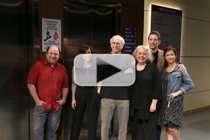 BWW TV: FISH IN THE DARK Finds Its New Larry David! Jason Alexander Begins Rehearsals!