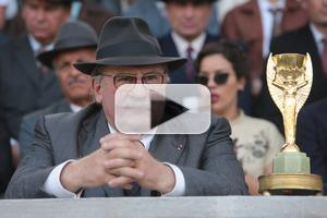 VIDEO: Watch the New Trailer for FIFA-Produced UNITED PASSIONS; In Theaters 6/5